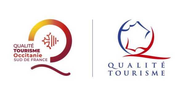 logo qualite tourisme occitanie